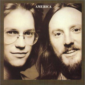 members of the band america